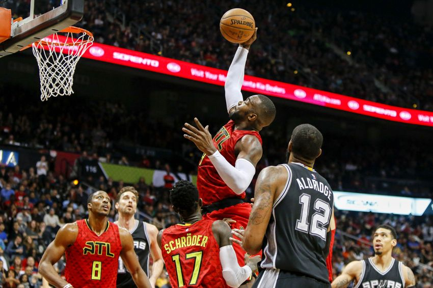 Atlanta Hawks Headlines: More Fun With Trade Rumors
