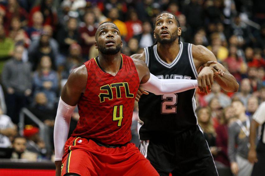 Atlanta Hawks: They're Still Contenders