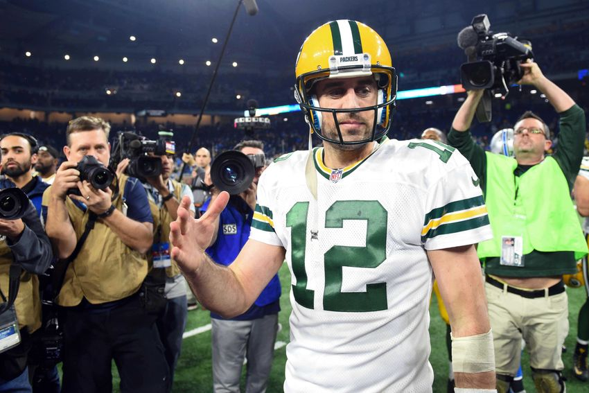 Packer Perspective: Nobody wants to meet the Packers in the postseason