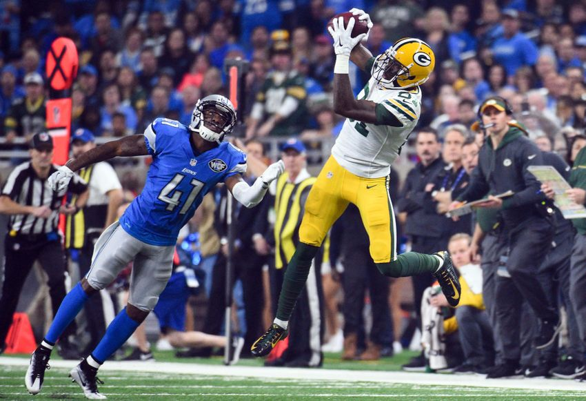 Four takeaways from Packers' NFC North-clinching win over Lions
