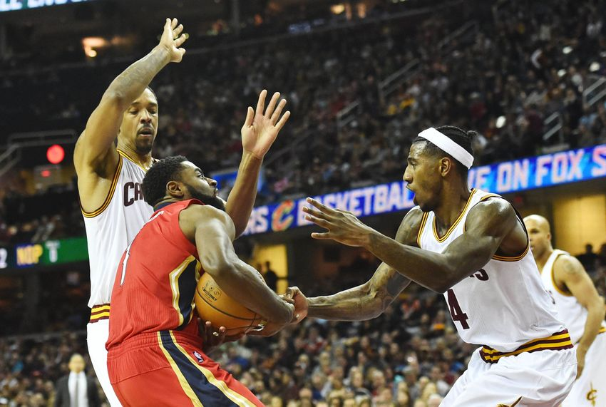 Player Grades: New Orleans Pelicans' Offense Falls Short vs Cleveland Cavaliers