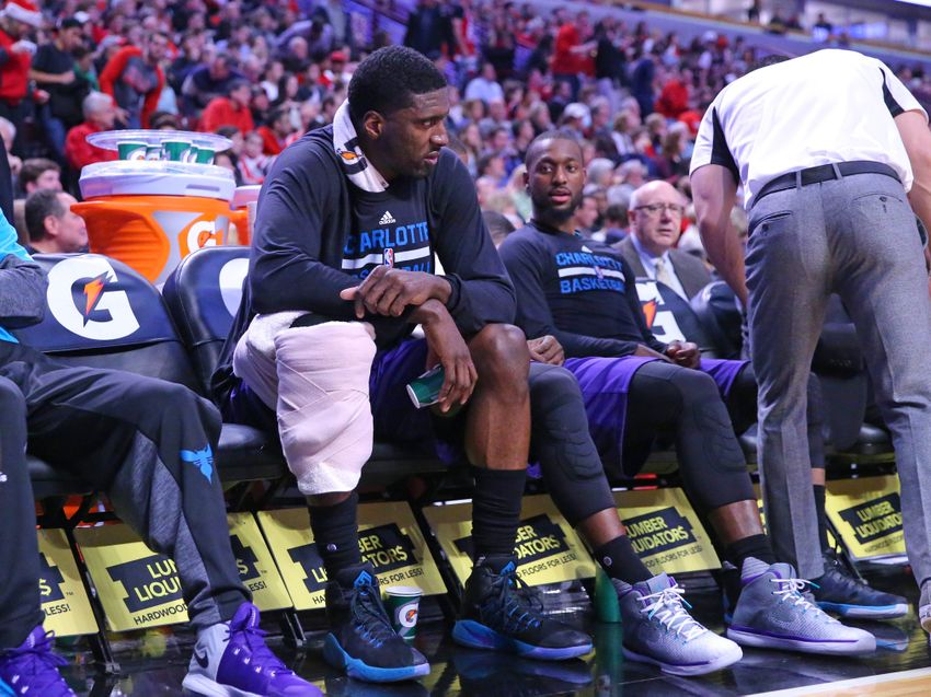 Buzz City Beat: Charlotte Hornets Rebounding Strategy, Roy Hibbert is Useless