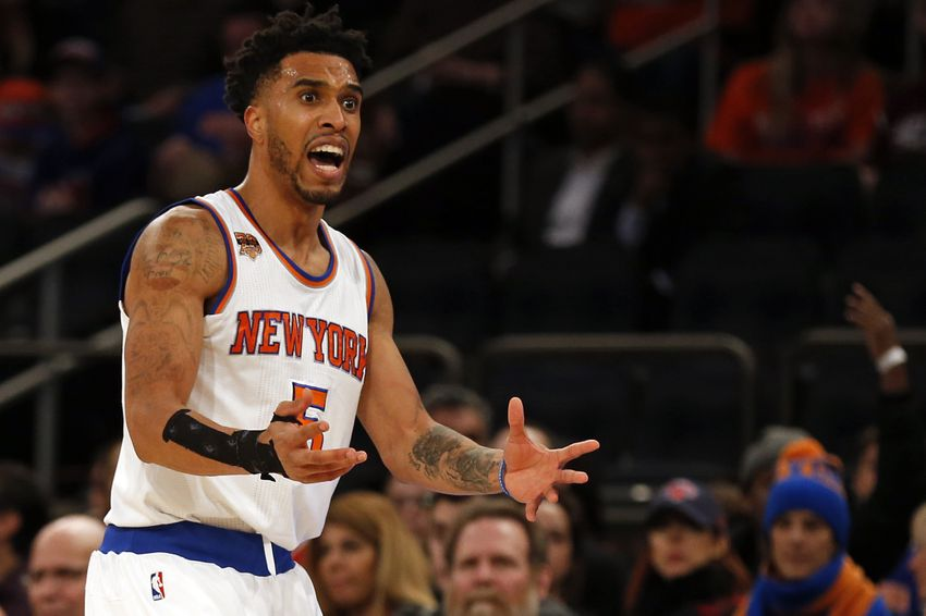 New York Knicks: Here Is What's Wrong With The New York Knicks