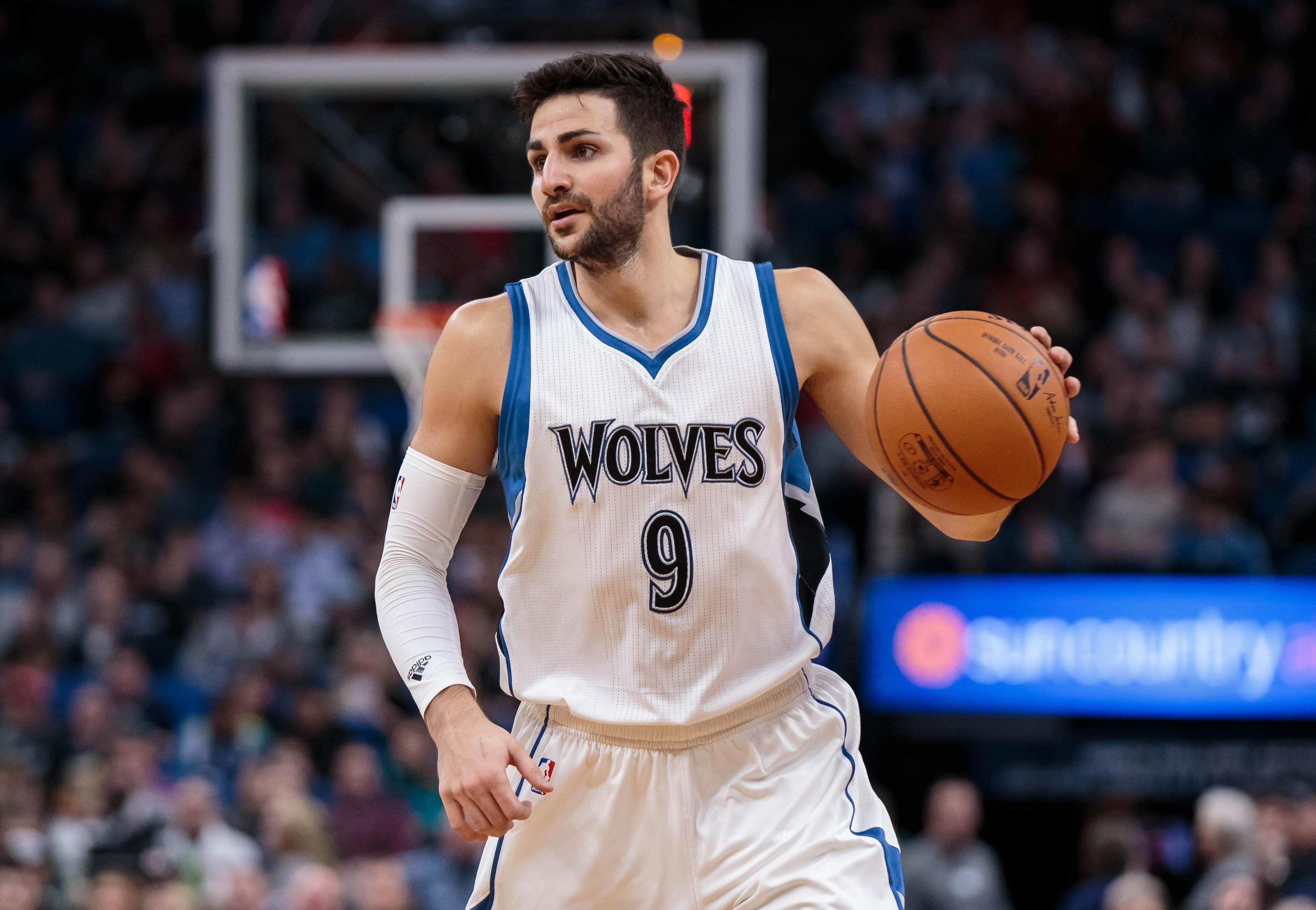 Timberwolves Rumors: Ricky Rubio Not Long For Minnesota