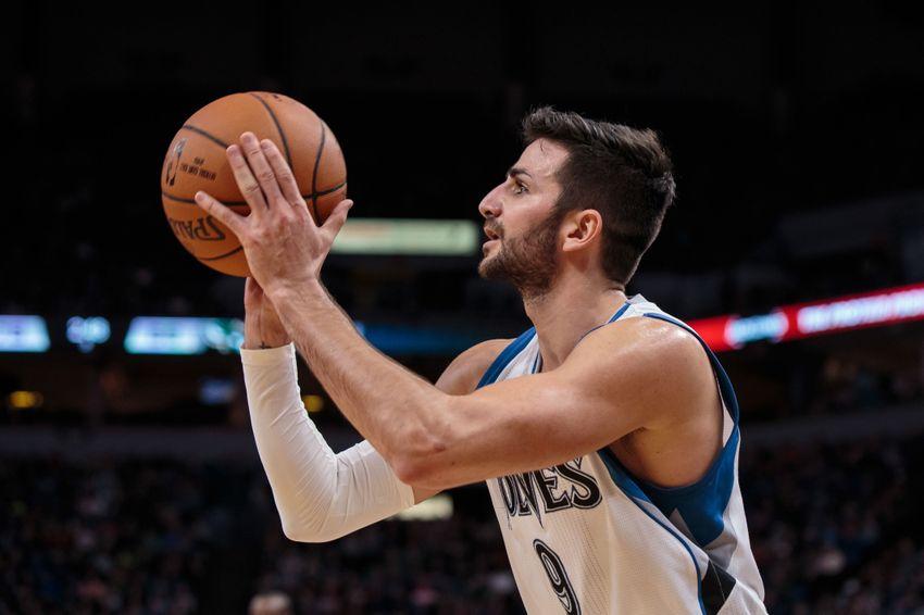 Timberwolves Notes: Jason Kidd on Ricky Rubio