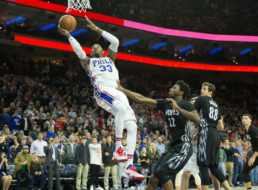 Timberwolves Wrap: Wolves lose heartbreaker to the 76ers