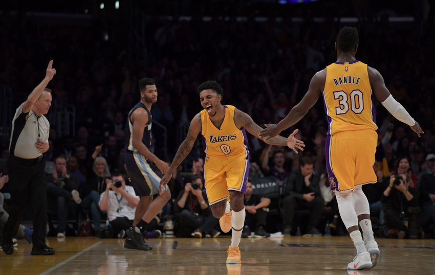 Memphis Grizzlies get waxed by Lakers (Recap)