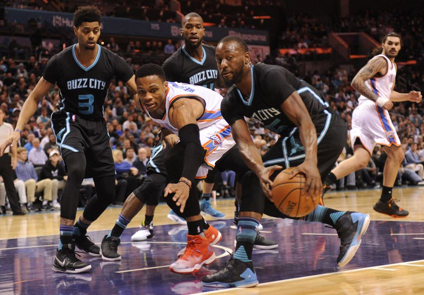 Charlotte Hornets Snap Two-Game Skid With Home Victory Over Westbrook and OKC