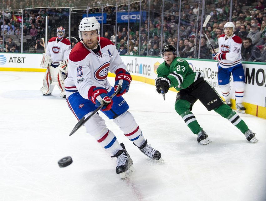 Montreal Canadiens Roster is Depleted with Injuries