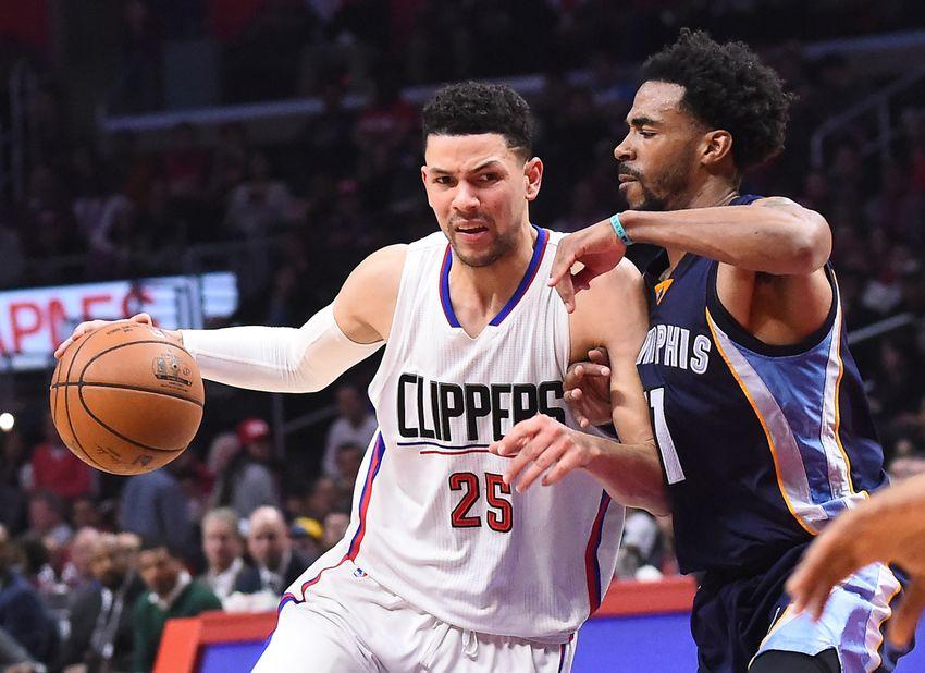 Memphis Grizzlies lose 115-106 to the LA Clippers (Recap)