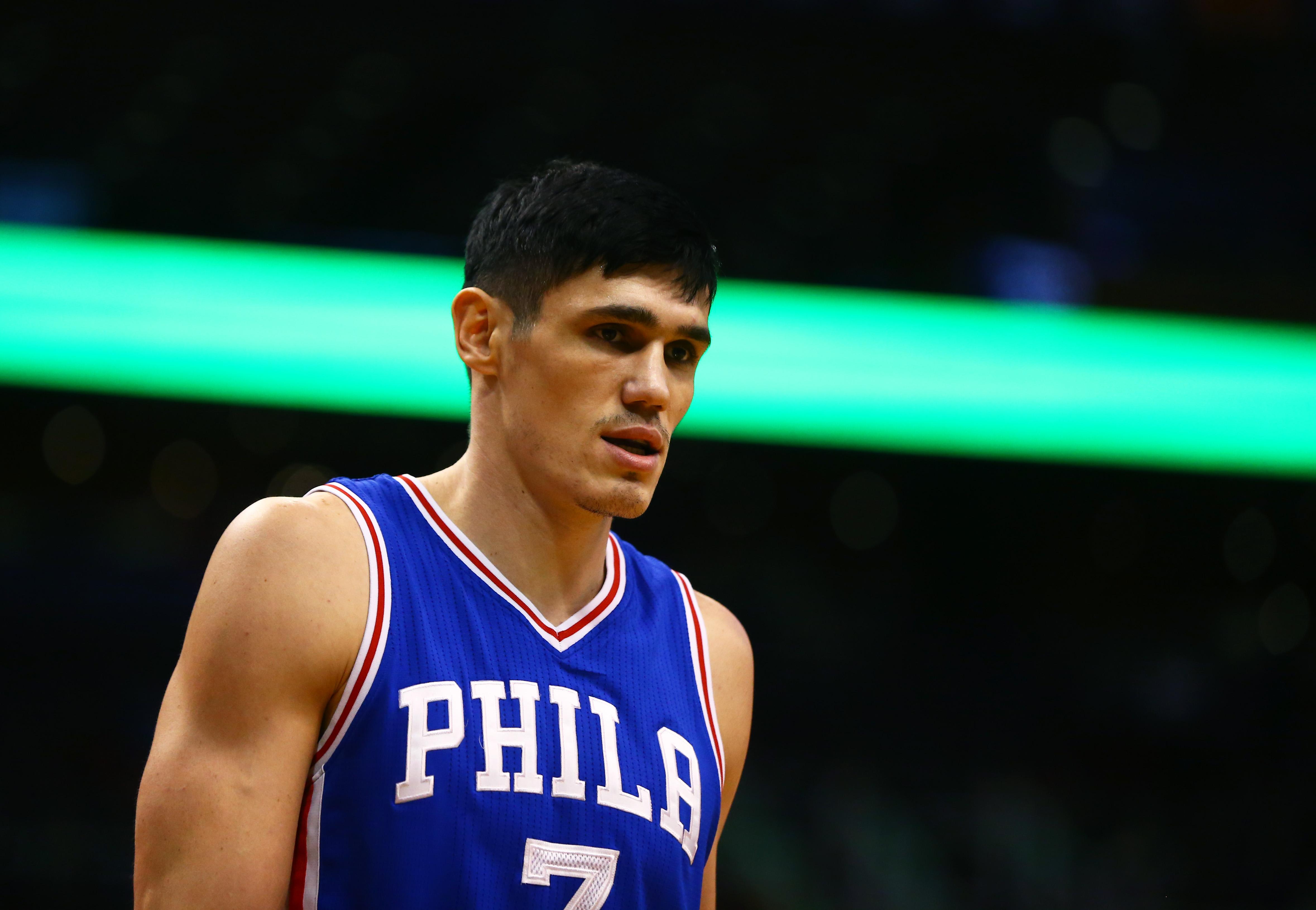 Ersan Ilyasova: The Stretch-4 The Philadelphia 76ers Needed