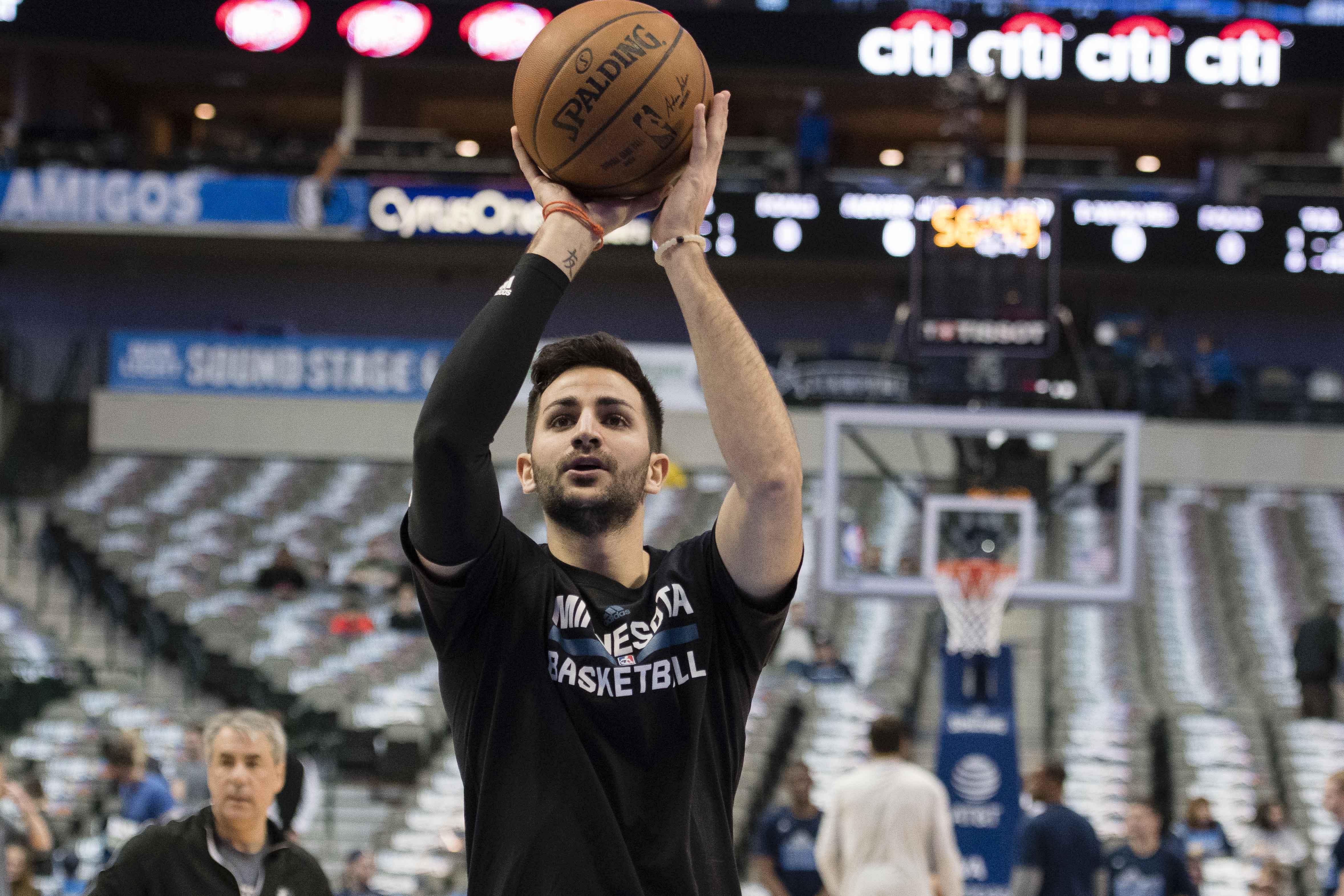 Timberwolves Rumors: Potential Ricky Rubio destinations