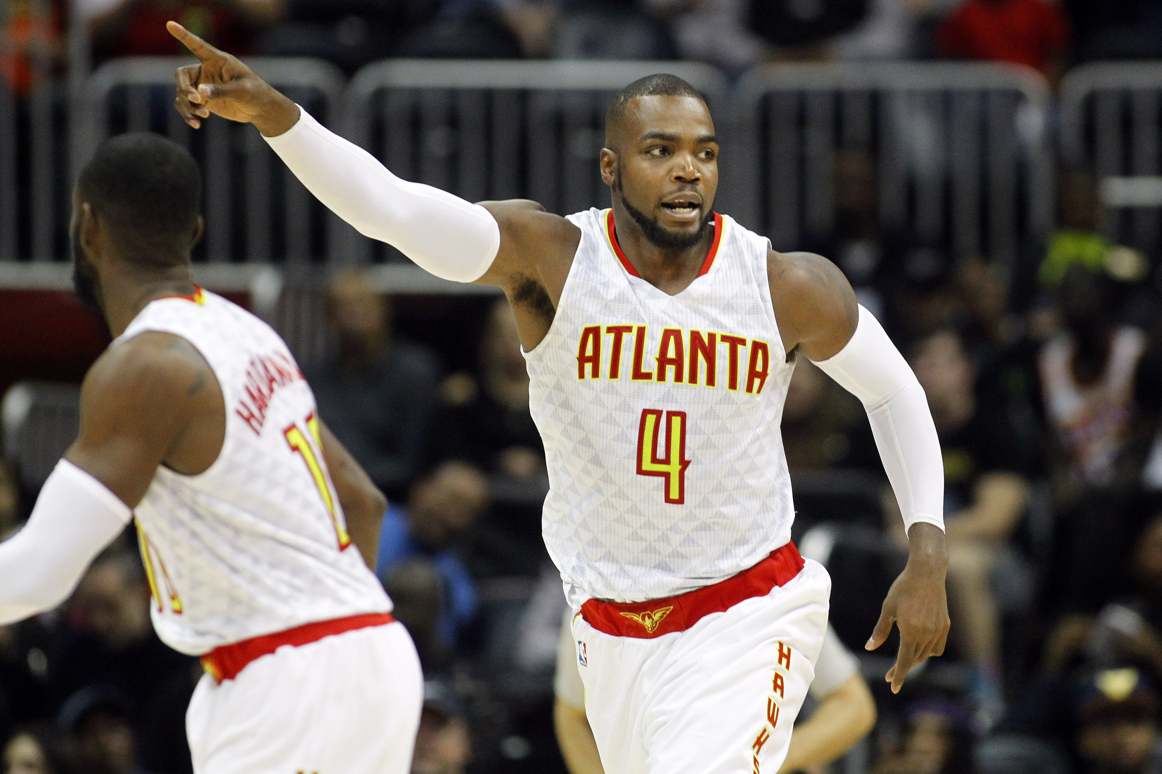 Utah Jazz: A reunion with Paul Millsap is an option worth exploring