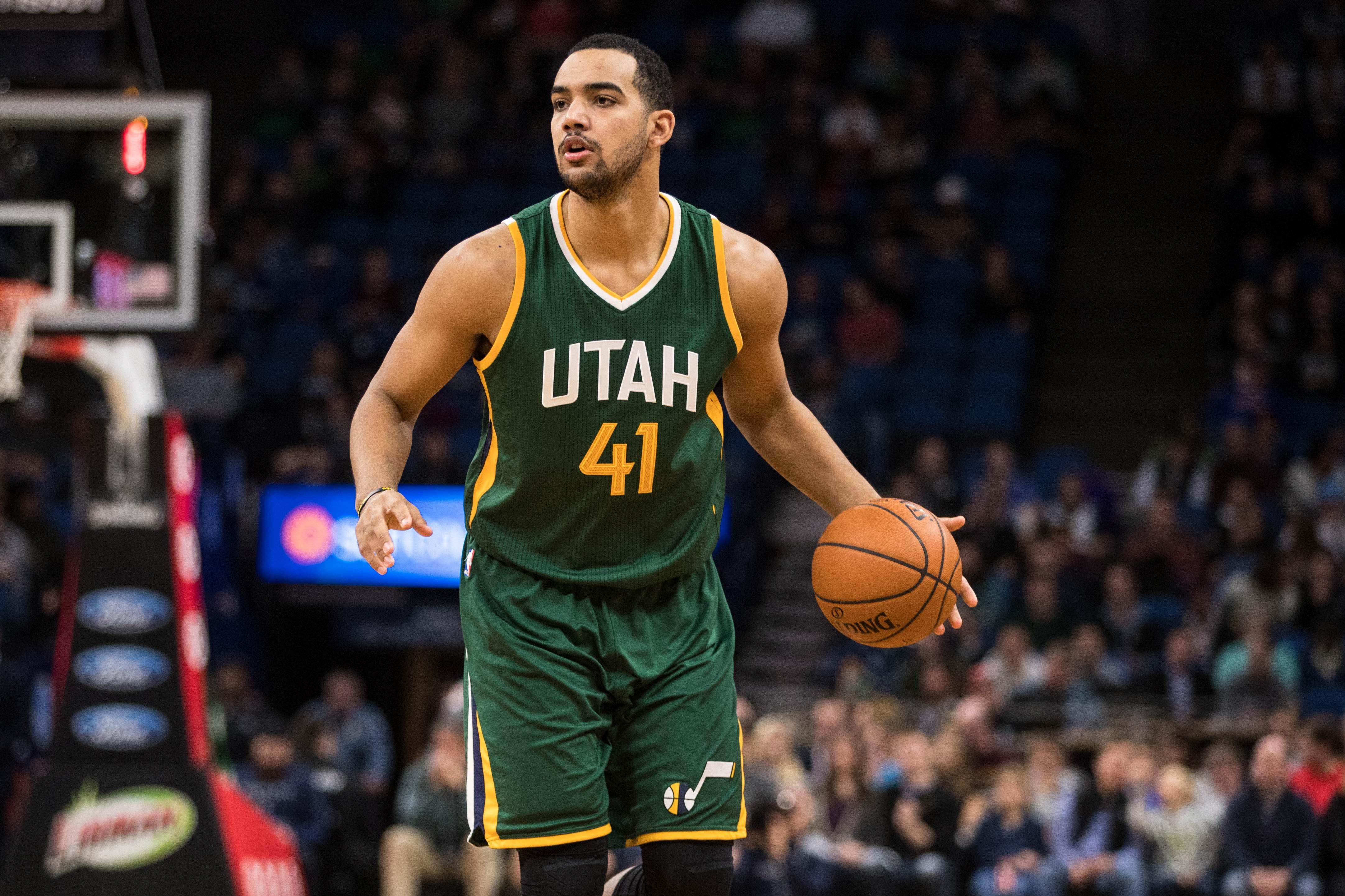 Utah Jazz: Trey Lyles, Dante Exum to Play in Rising Stars Challenge