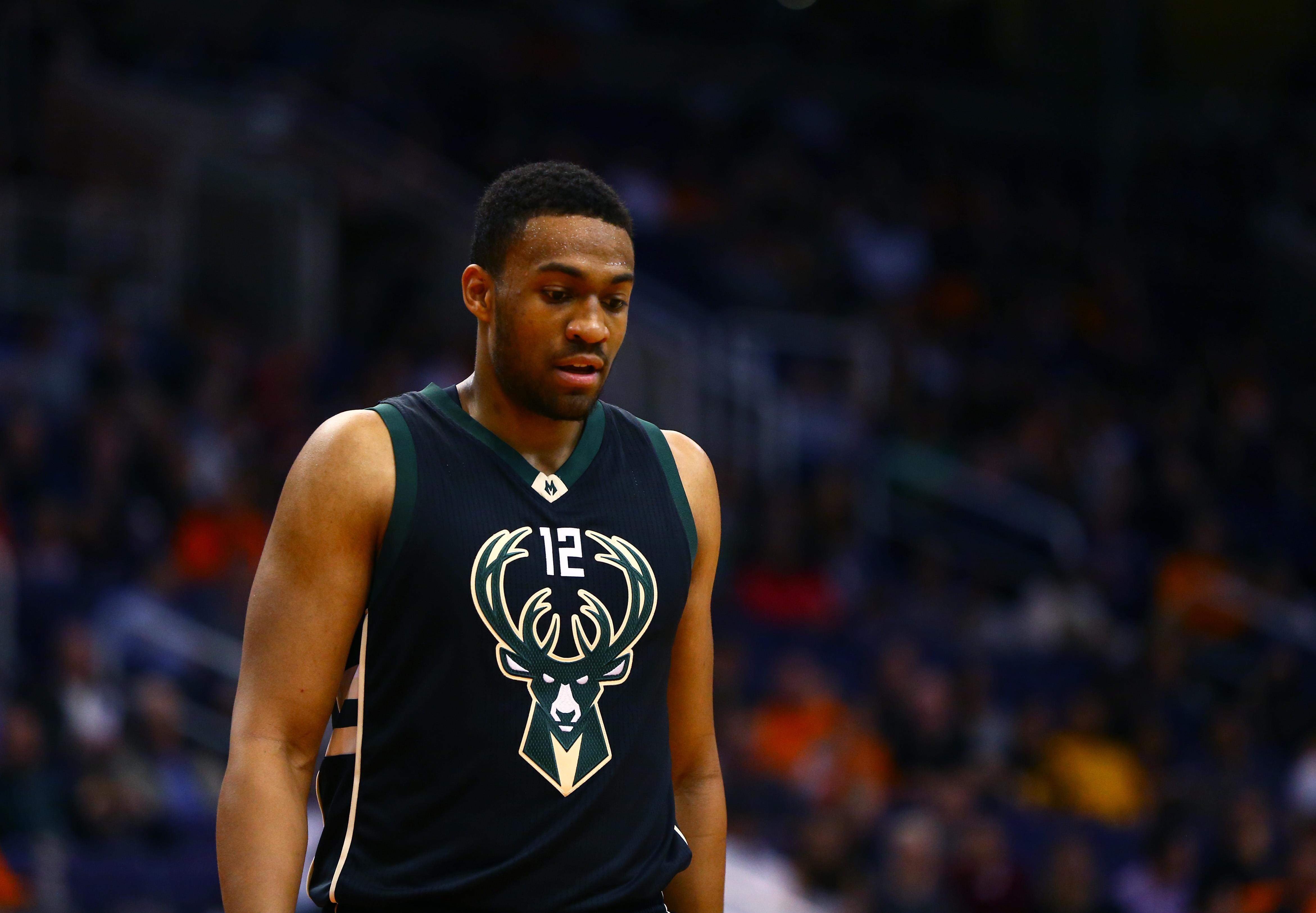 Big Questions For Milwaukee Bucks In Wake Of Jabari Parker Injury
