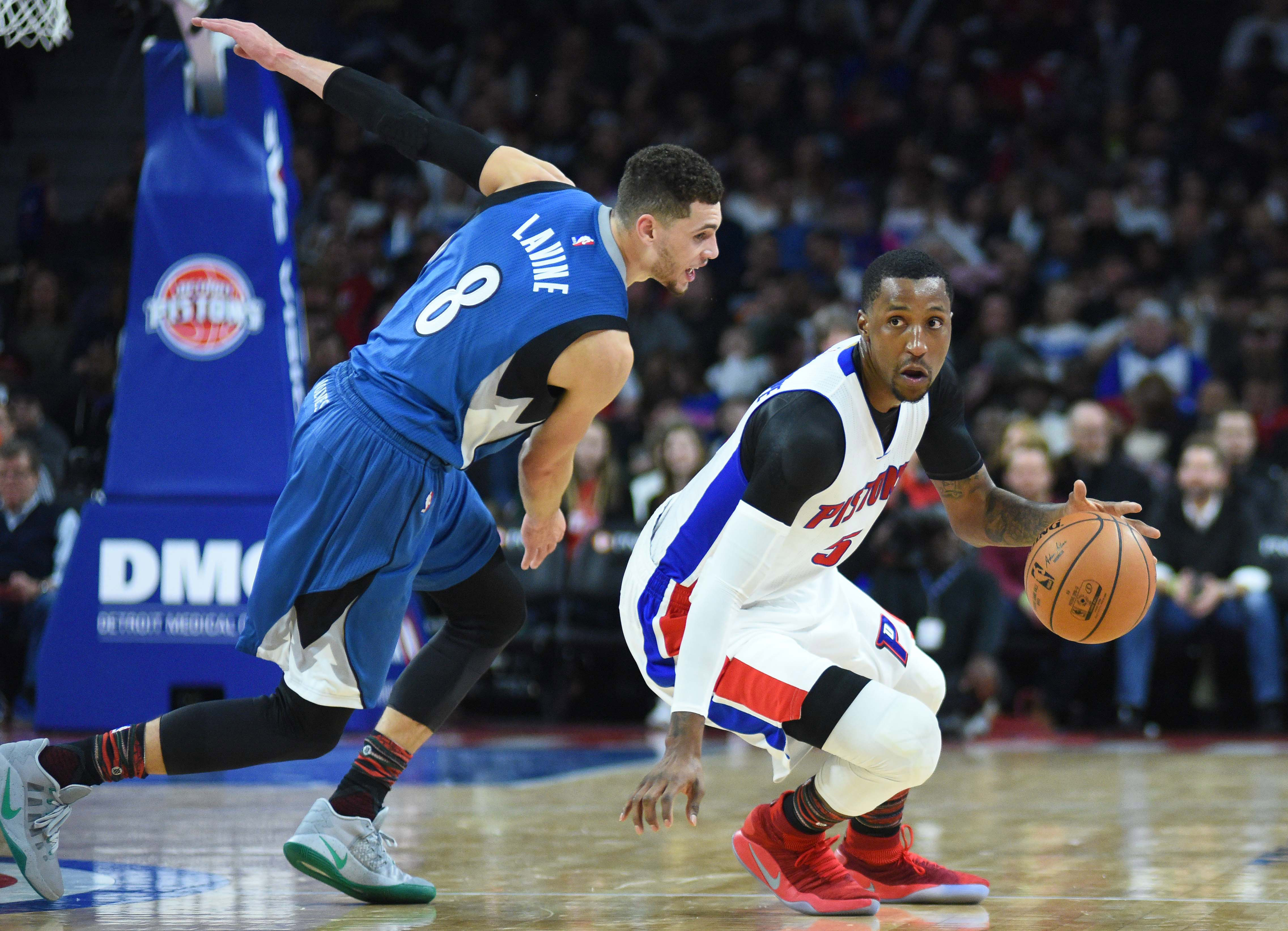 Why the Minnesota Timberwolves need to sign Kentavious Caldwell-Pope
