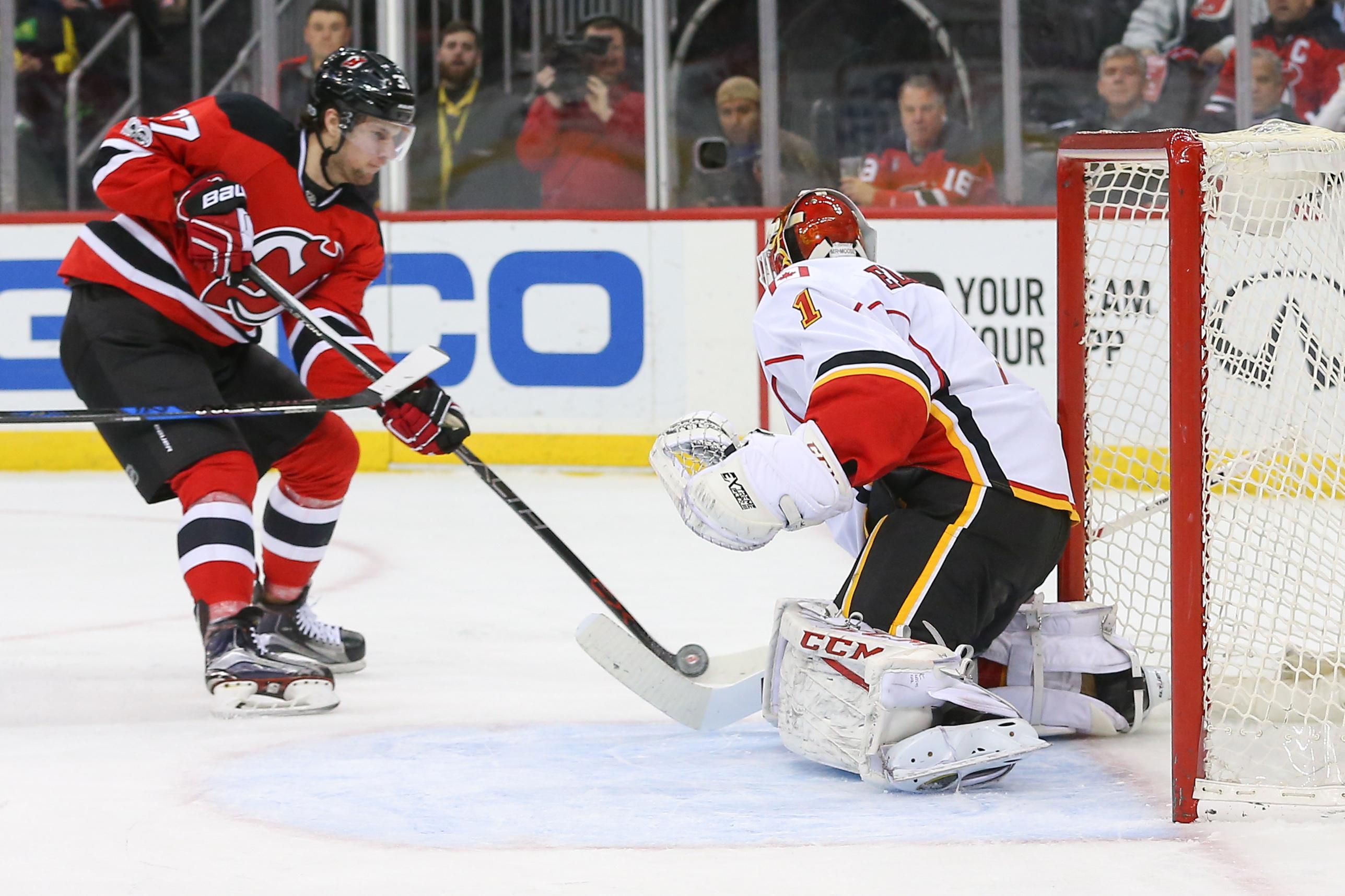 New Jersey Devils Pavel Zacha Has Superstar Potential