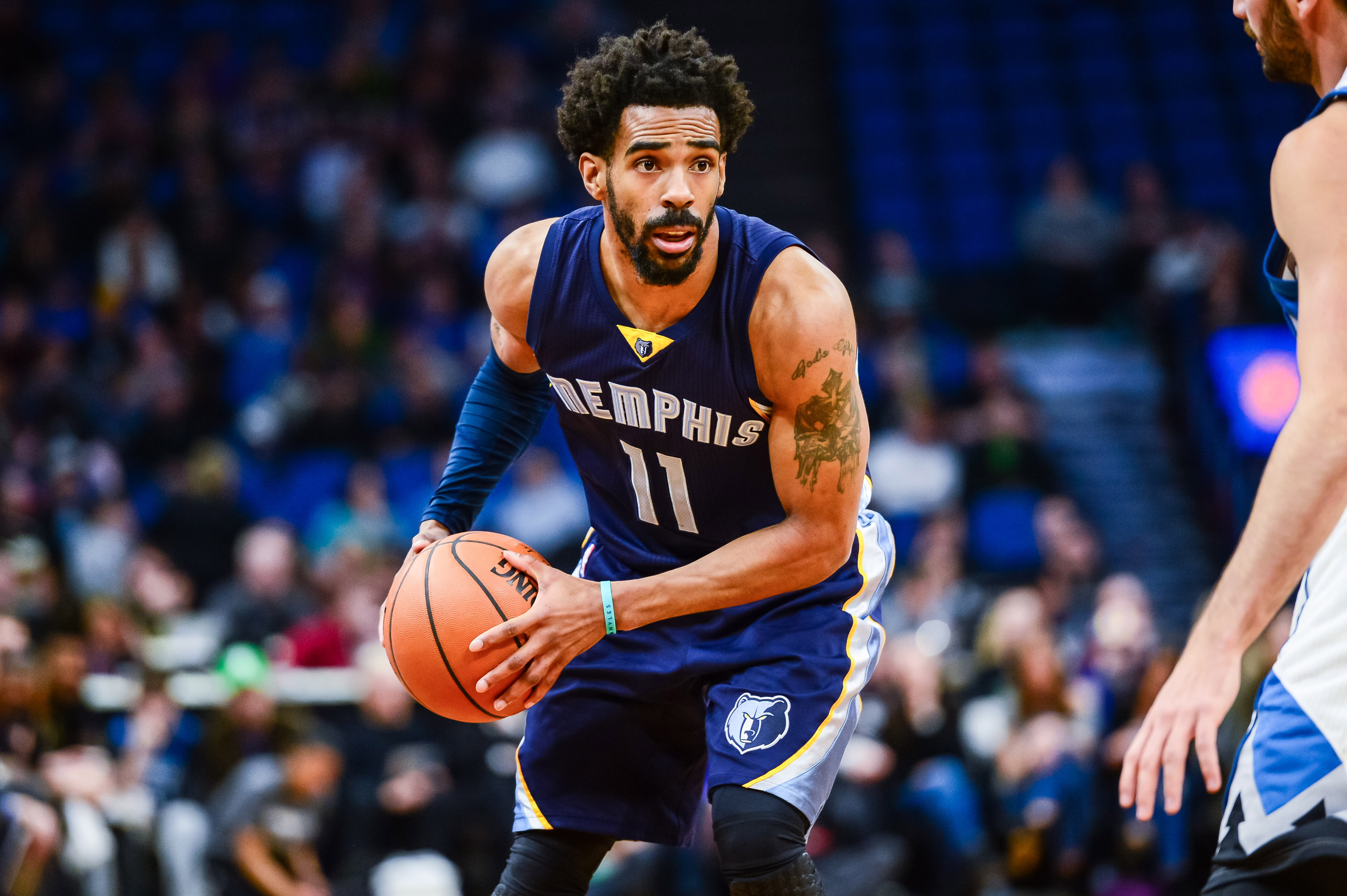 Memphis Grizzlies: Will Mike Conley Ever Be An All-Star?