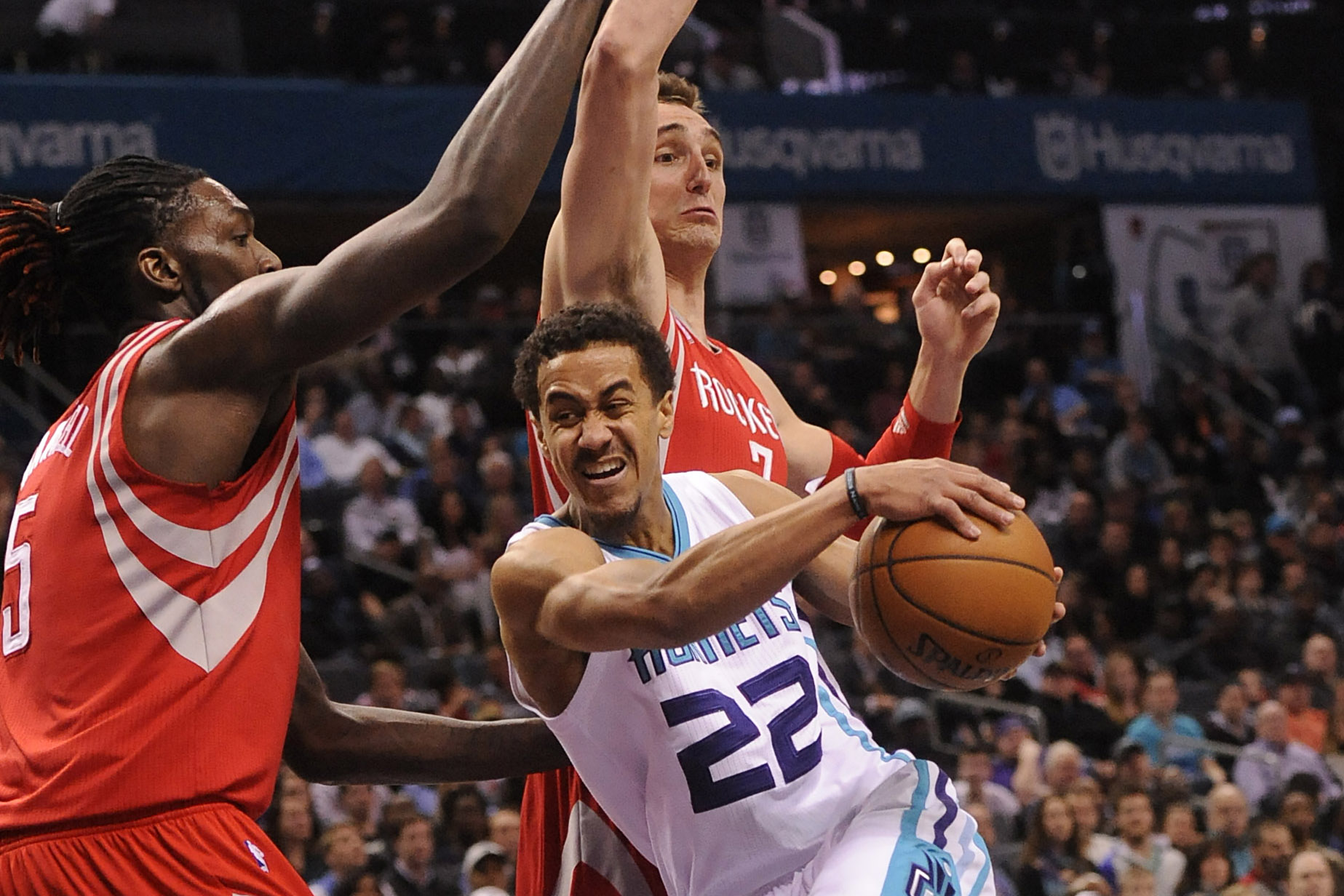 Buzz City Beat: Charlotte Hornets Importance of Cody Zeller, Chat With Gerald Wallace