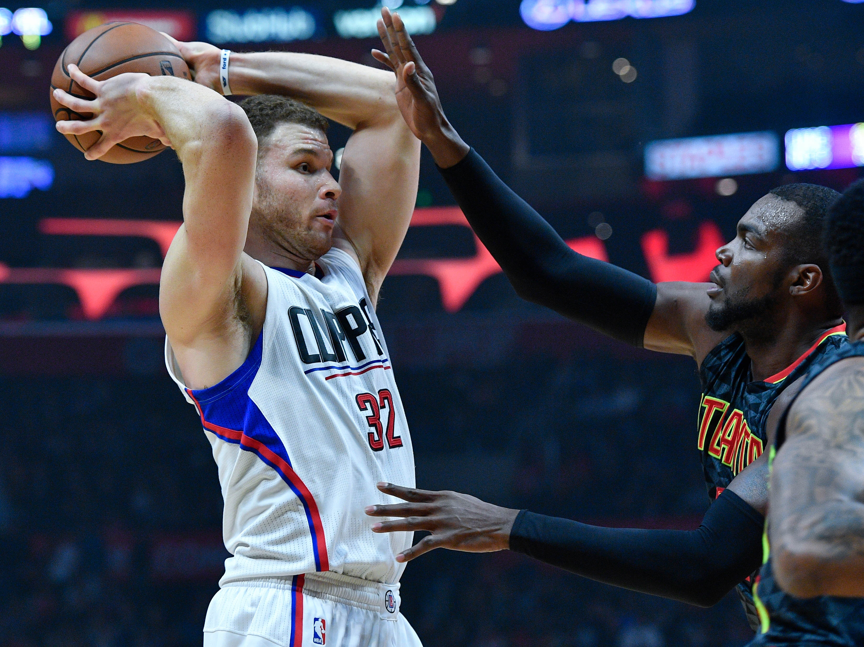 2017 NBA free agency: Is Blake Griffin or Paul Millsap better?