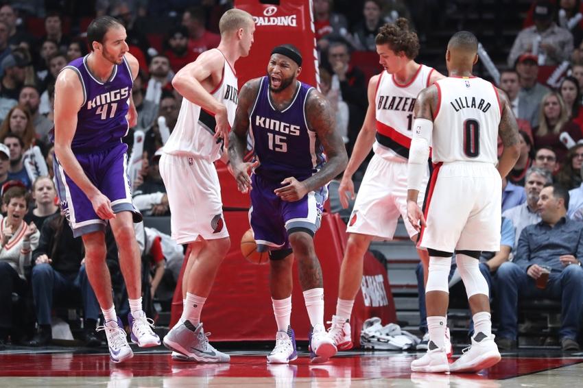 Sacramento Kings: Game 32 Preview at Portland Trail Blazers