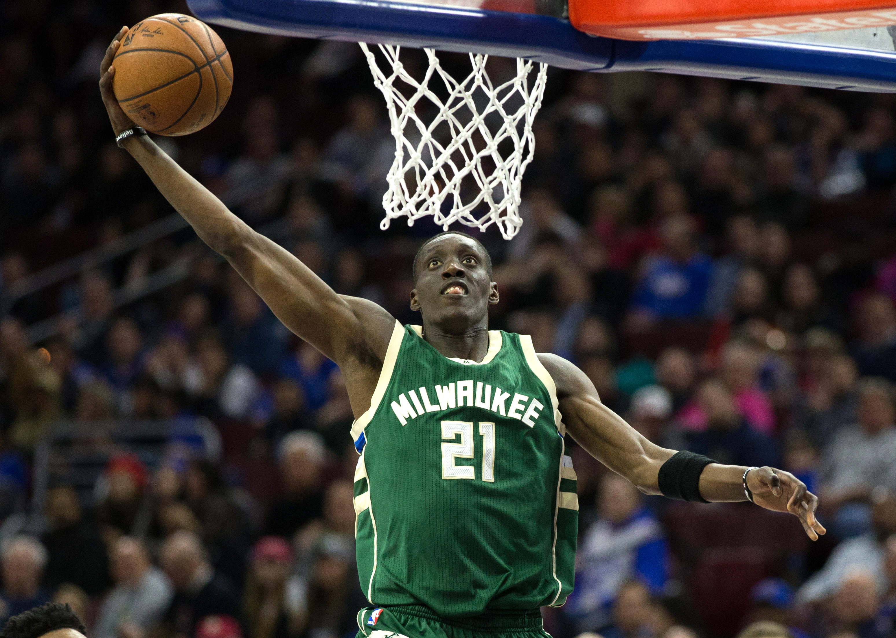 Milwaukee Bucks: Setting expectations for Tony Snell's restricted free agency