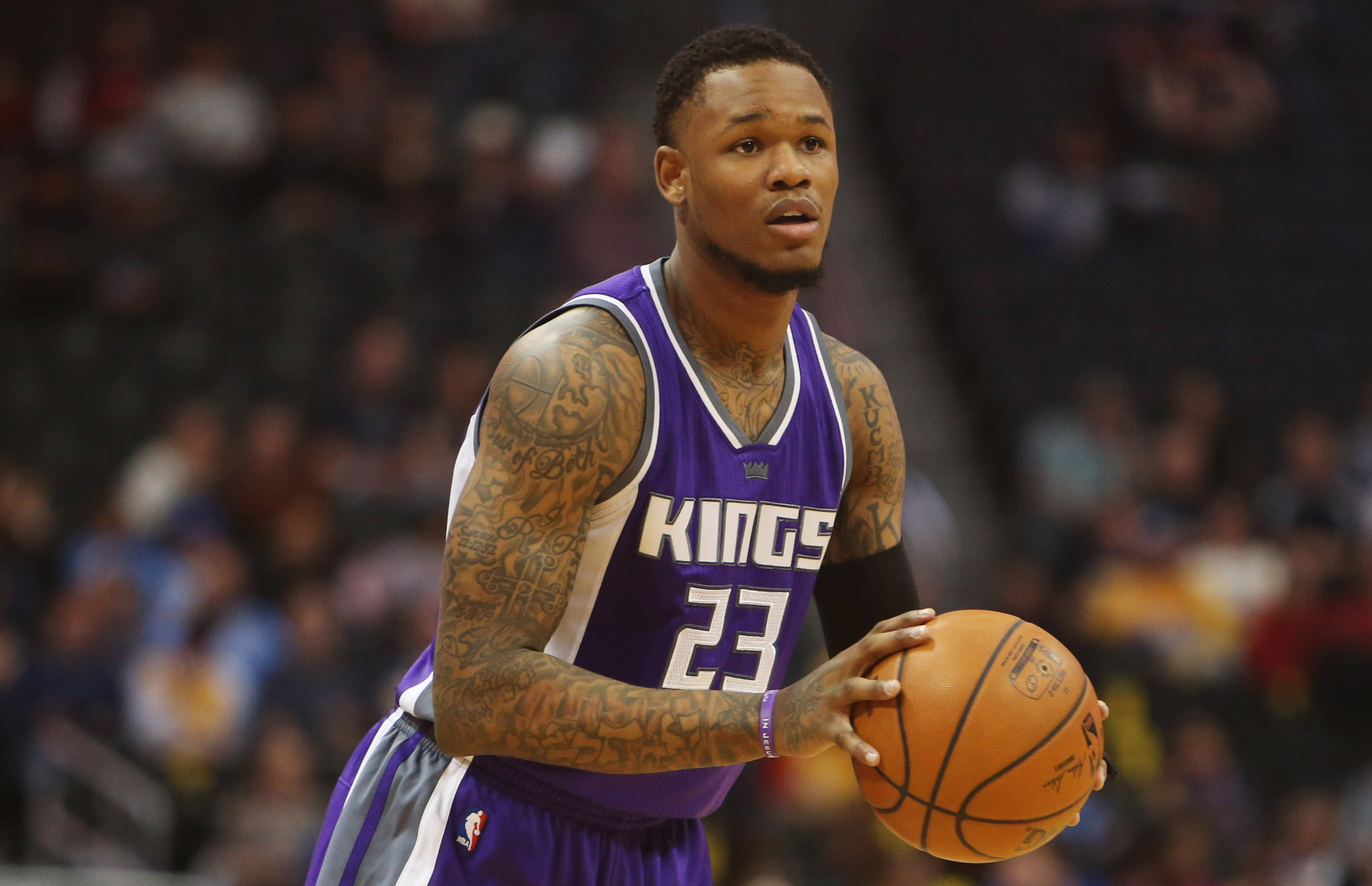 Sacramento Kings should cut ties with Ben McLemore