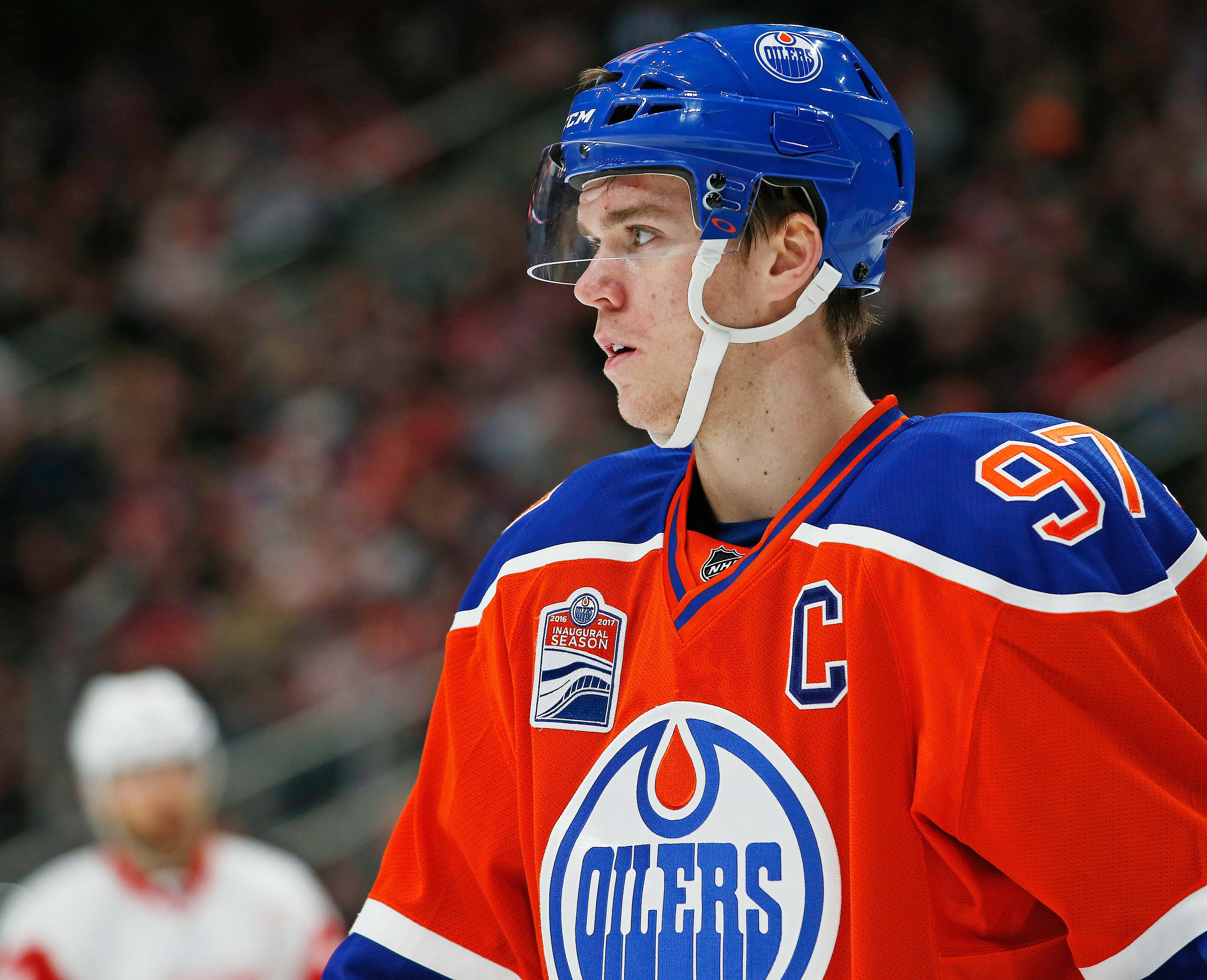 NHL Player Rankings: Connor McDavid Takes Over, Max Pacioretty Climbs Highest