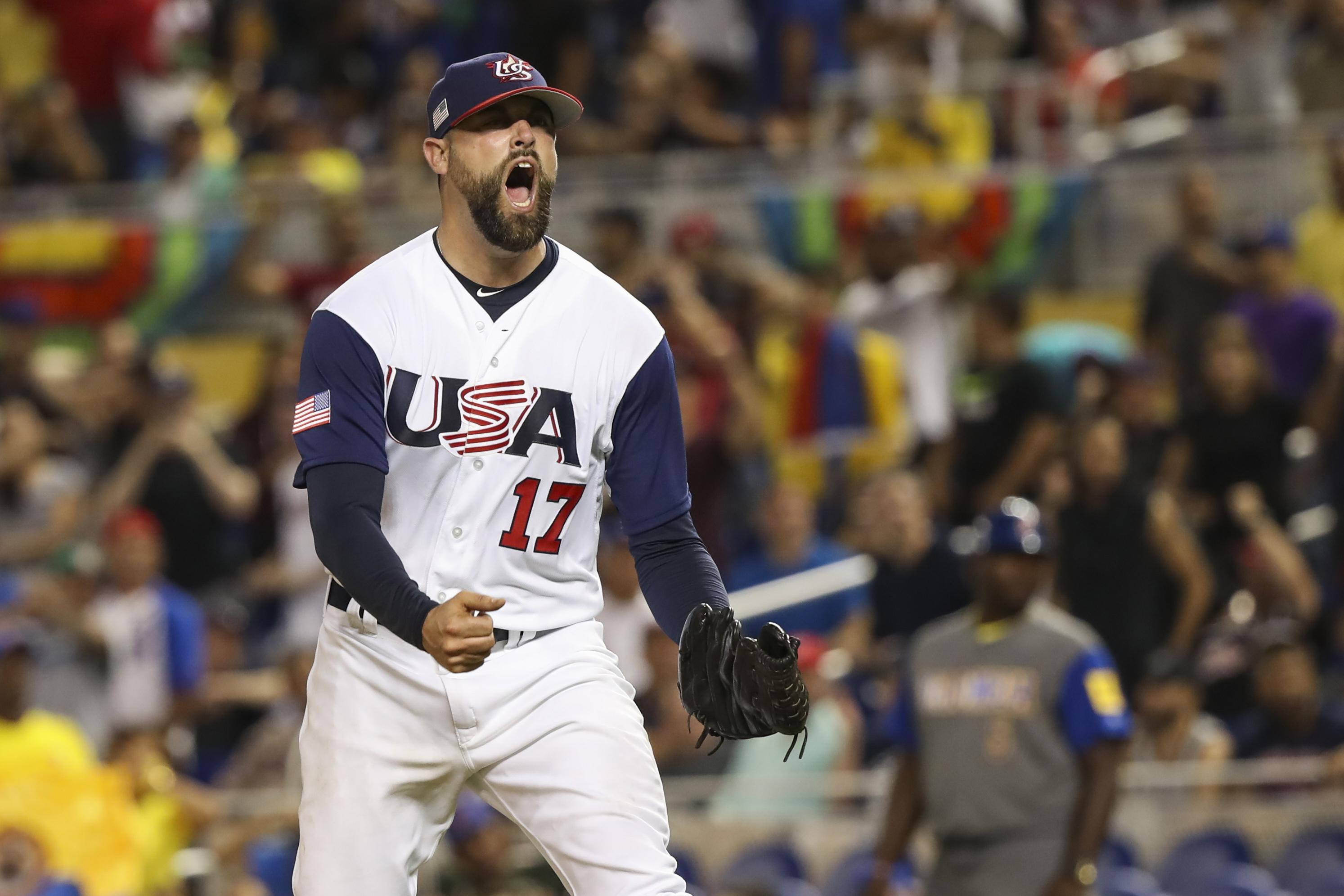 World Baseball Classic Day 5: Japan Undefeated, USA Walk-Off, Puerto Rico Powerhouse