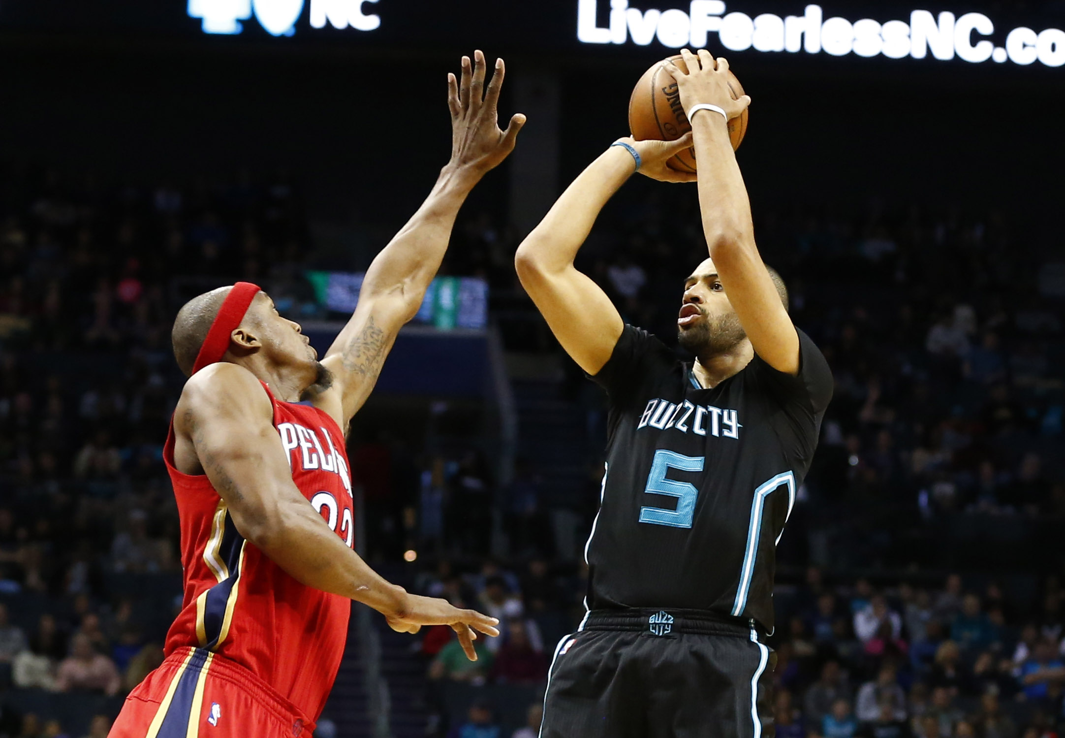 Evaluating The Nicolas Batum Puzzle