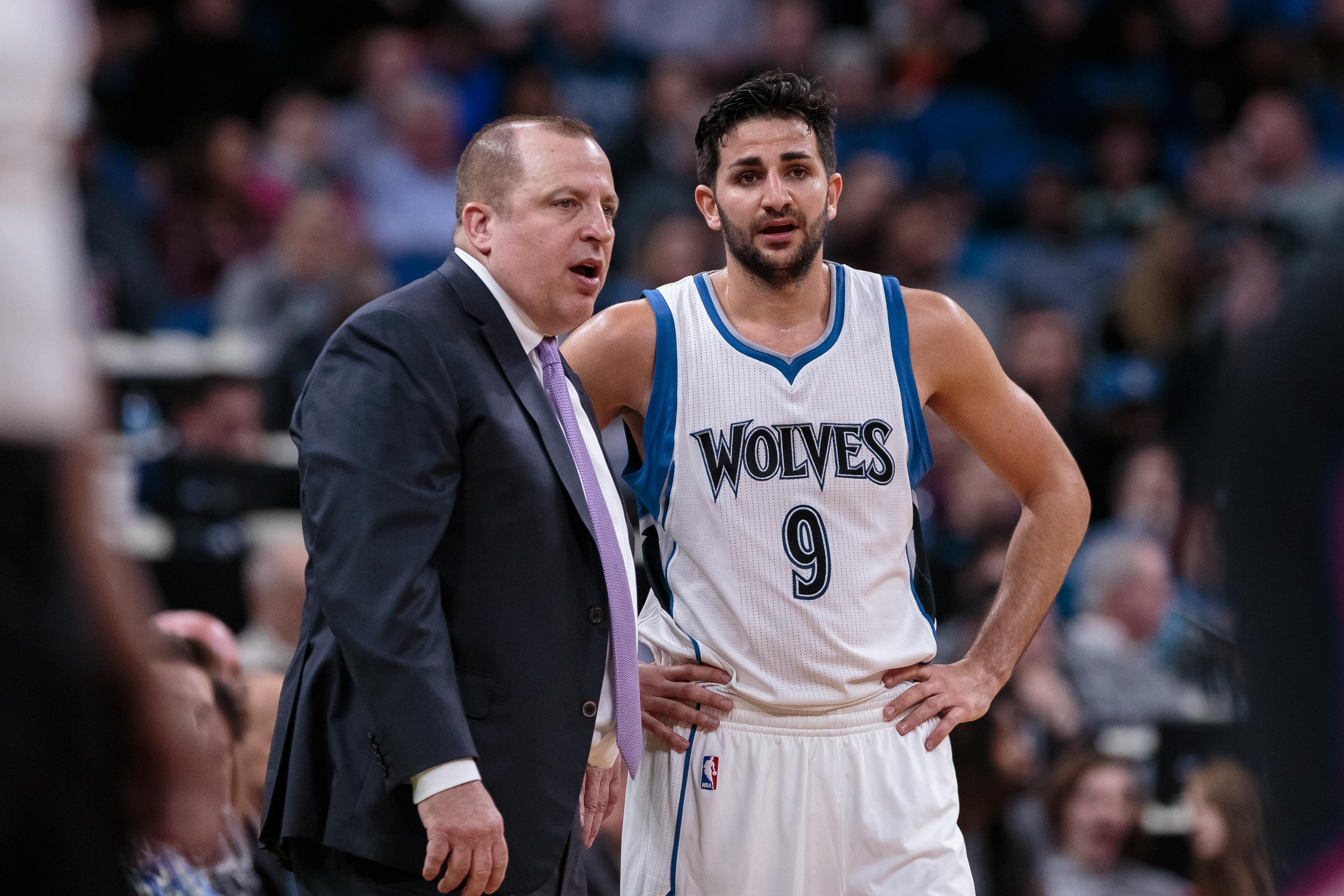 Minnesota Timberwolves: The best potential replacements for Ricky Rubio