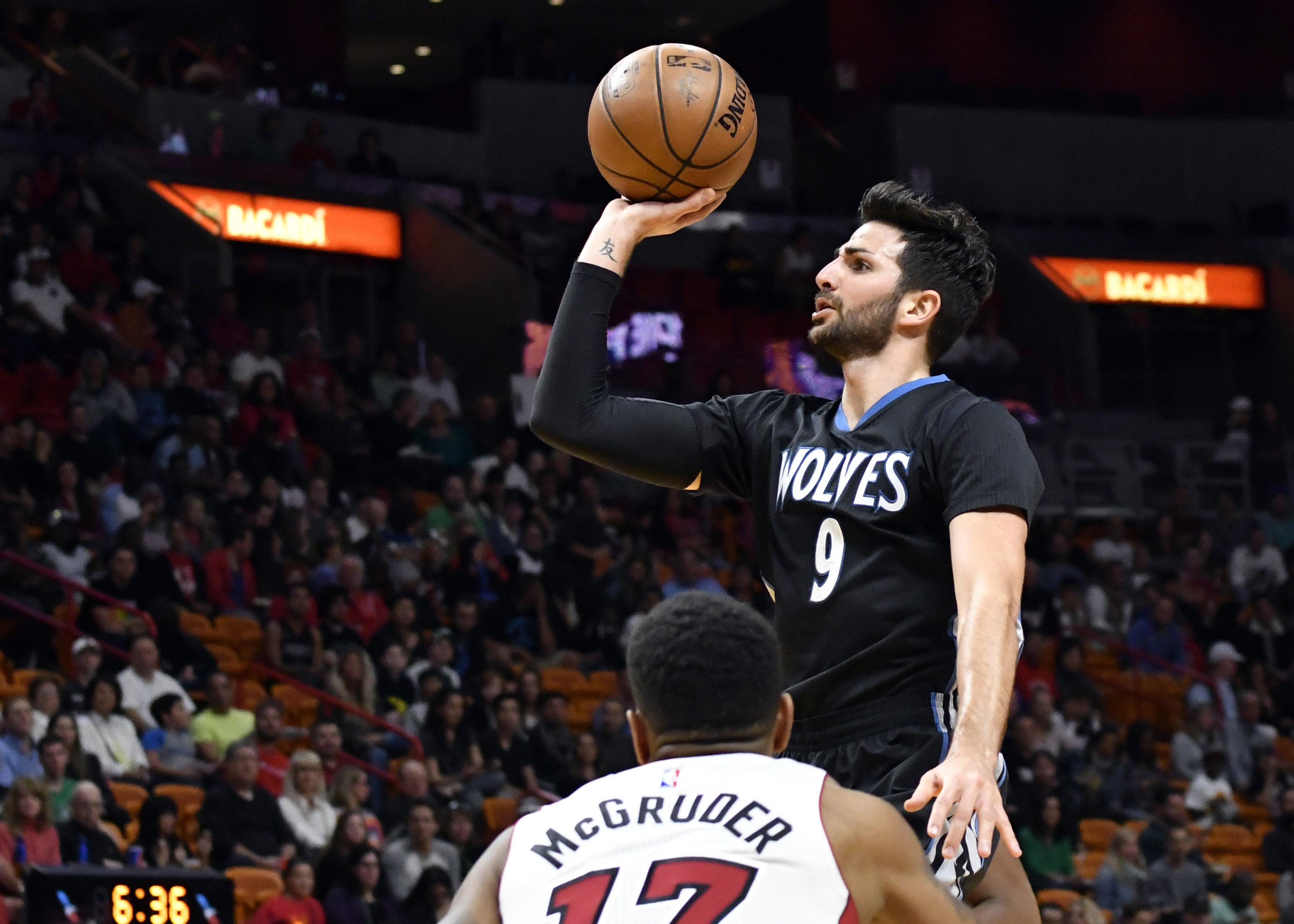 Minnesota Timberwolves: Is Ricky Rubio Turning The Corner?