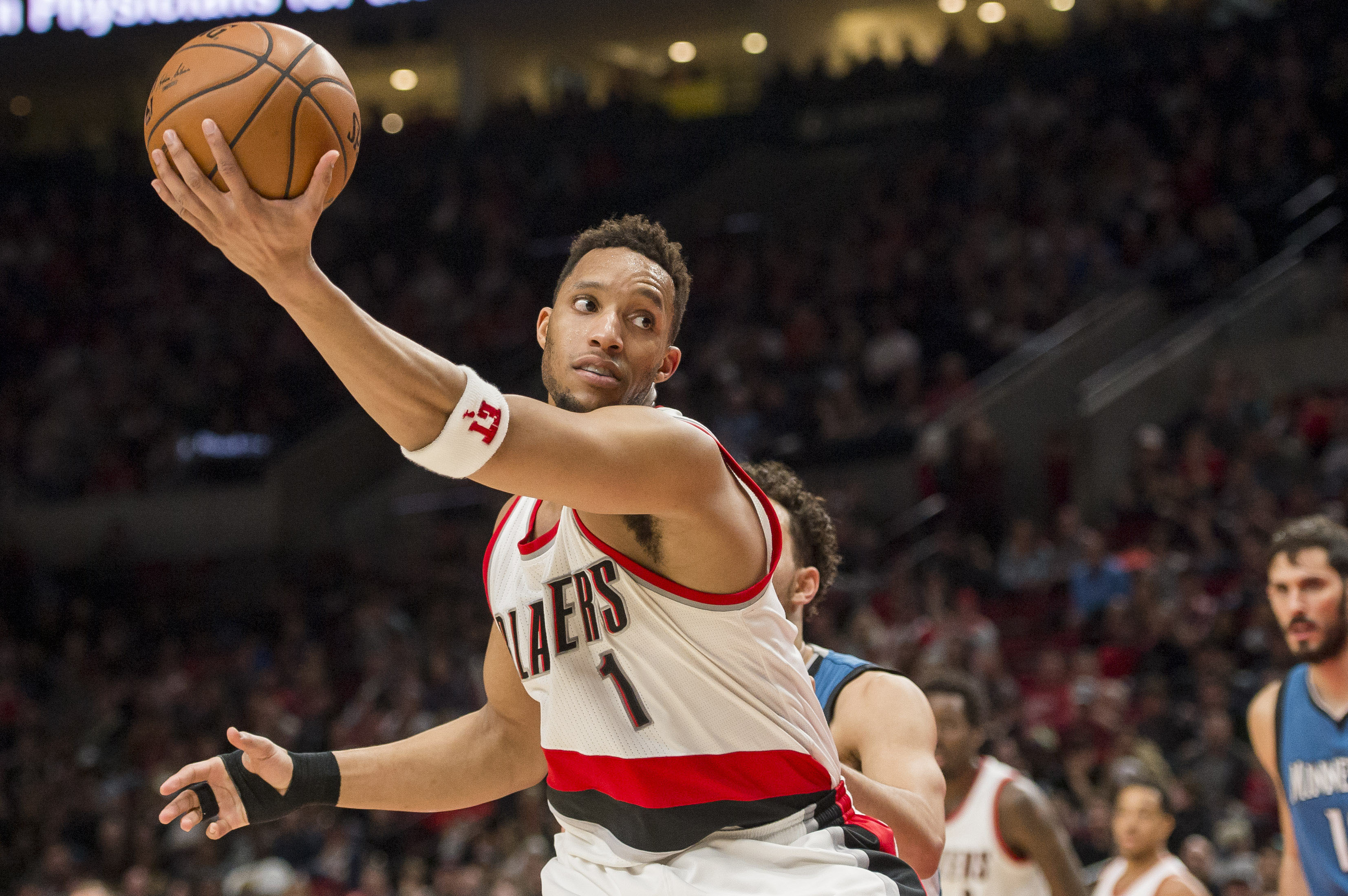 Evan Turner is a positive for Portland Trail Blazers, despite the stats