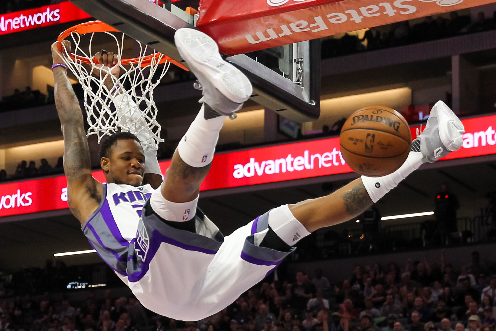 Sacramento Kings: What Lies Ahead For Ben McLemore