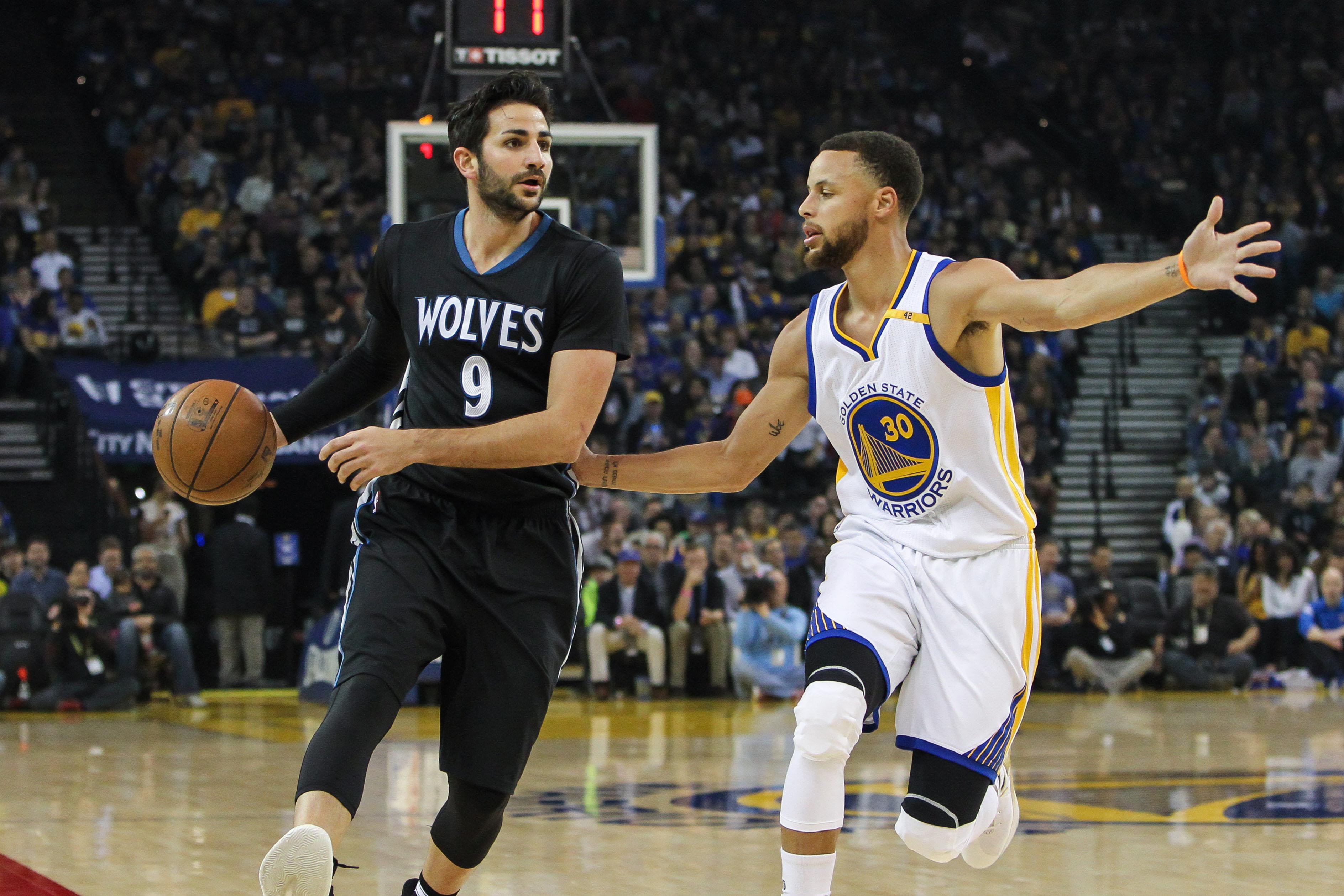 Minnesota Timberwolves: Ricky Rubio 2016-17 season review