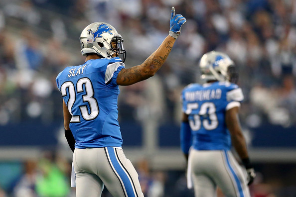 How the 2016 Detroit Lions Can Win A Playoff Game