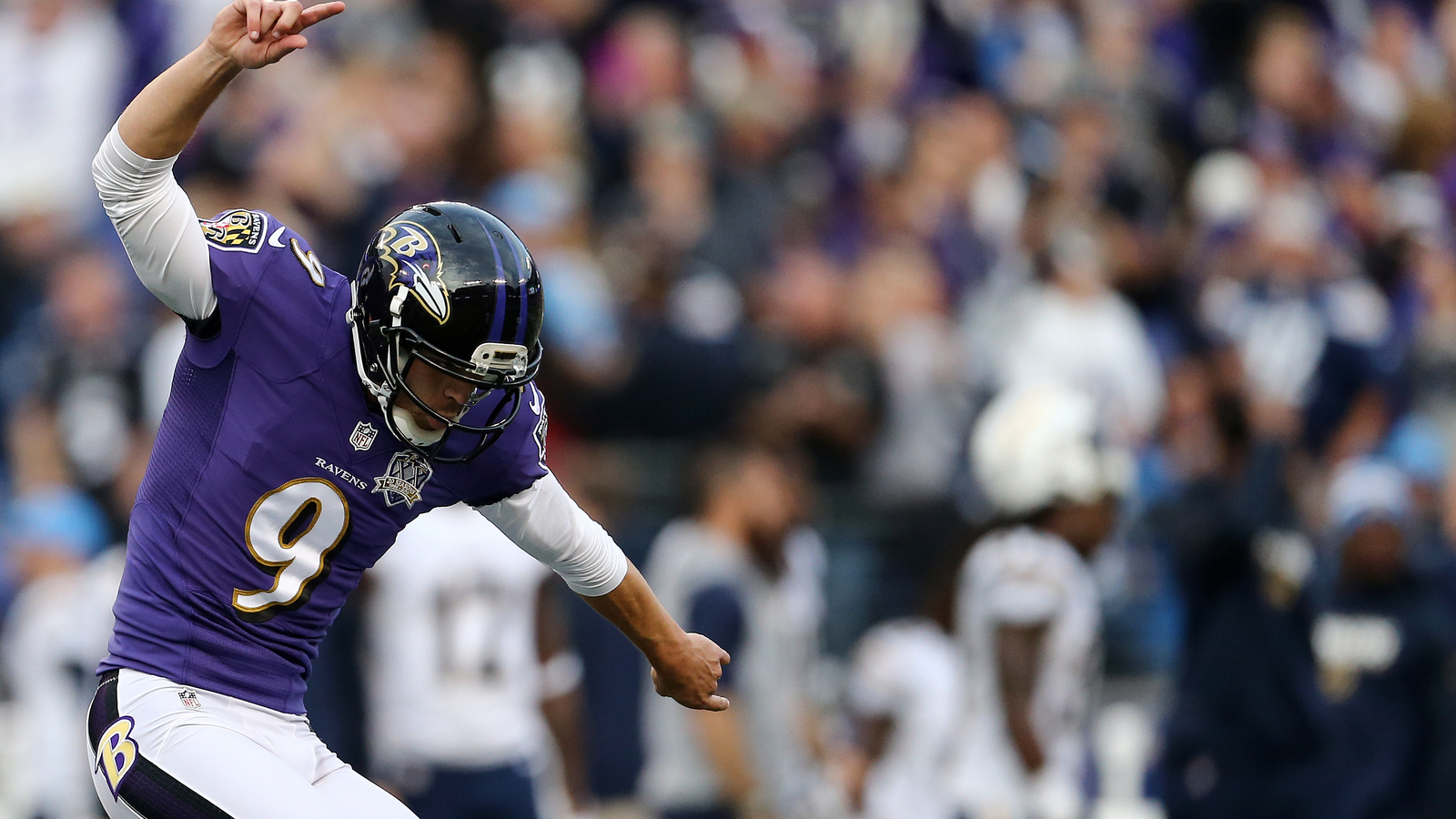 Ravens haven't abandoned hope of reaching playoffs