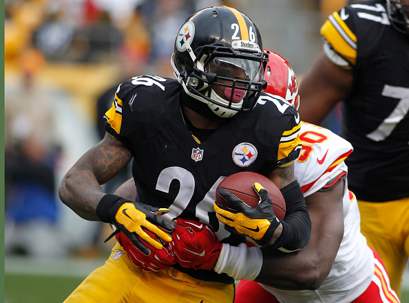 2015 Fantasy Football Podcast: Le'Veon Bell, Adrian Peterson, Winston draft strategy