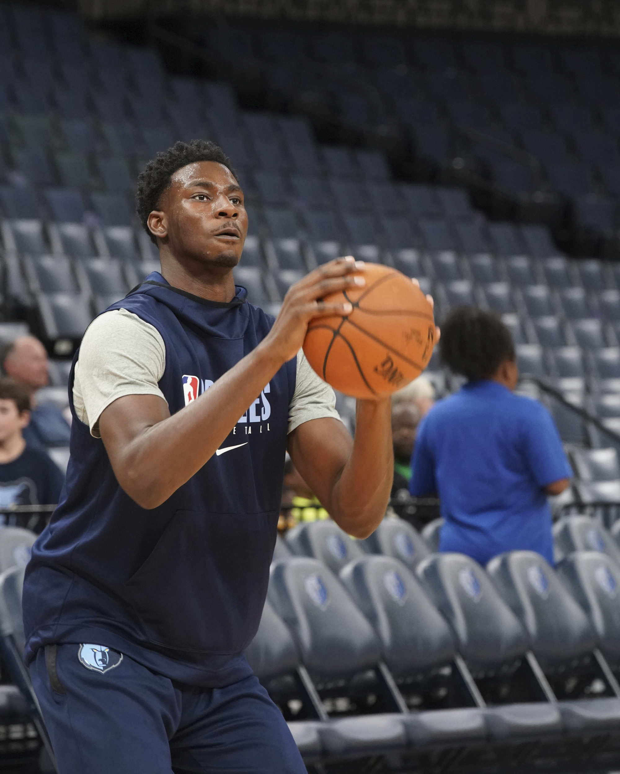Grizzlies exercise options on Jaren Jackson, Grayson Allen