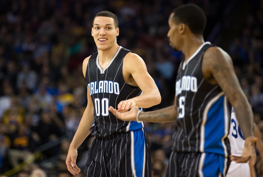 Orlando Magic Year in Review: Top 10 games of 2016