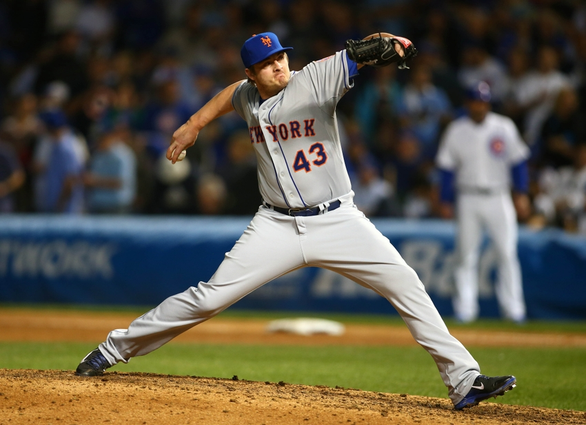 Nine Mets players eligible for arbitration ahead of Friday's deadline