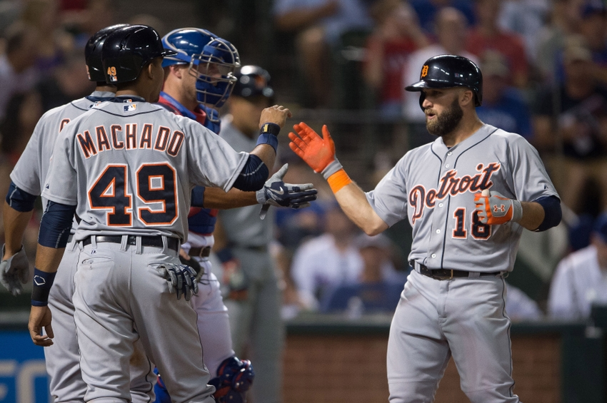 Detroit Tigers: Five Breakout Candidates to Watch in 2017