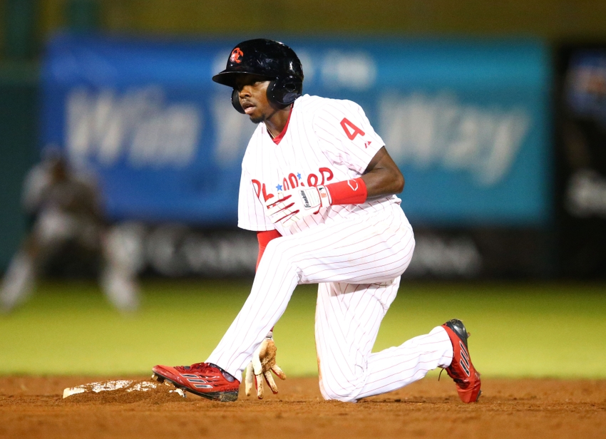 Phillies: Roman Quinn Will Start Opening Day; Where to Be Determined