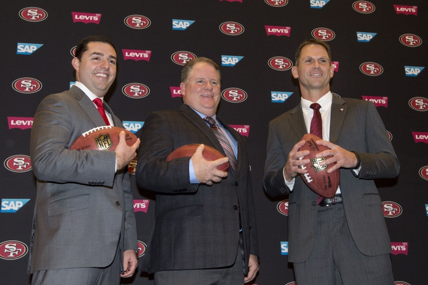 5 Possible Replacements for GM Trent Baalke