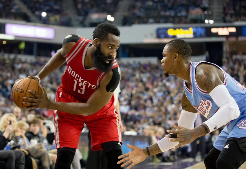 Game Day: Rockets vs short handed Kings