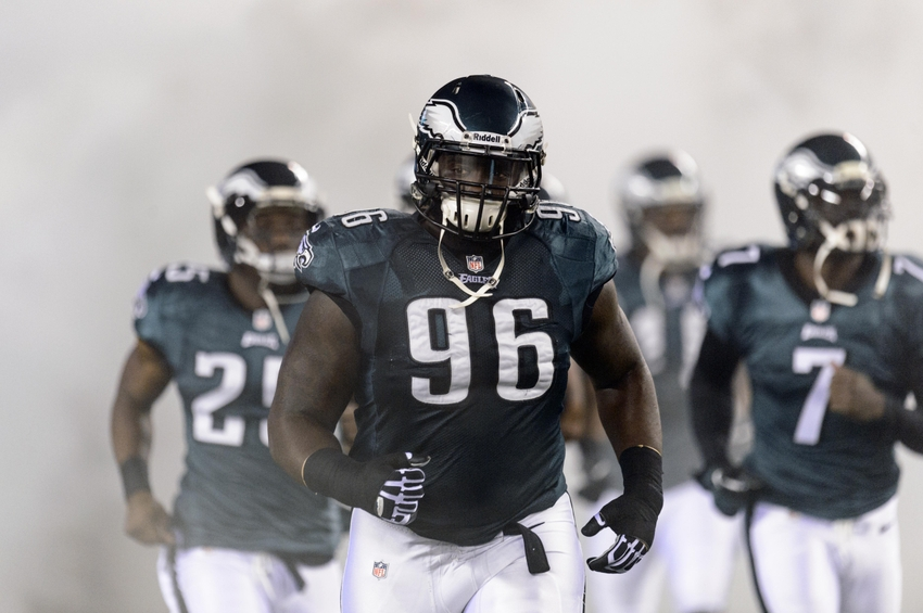 Bennie Logan Willing to Give Eagles a Hometown Discount?