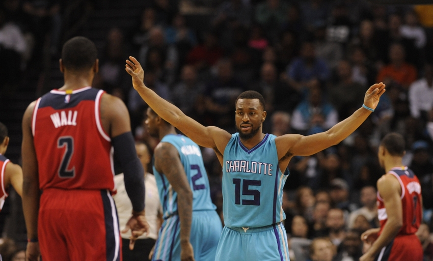 Charlotte Hornets Look to Get Back in the Win Column Against the Washington Wizards