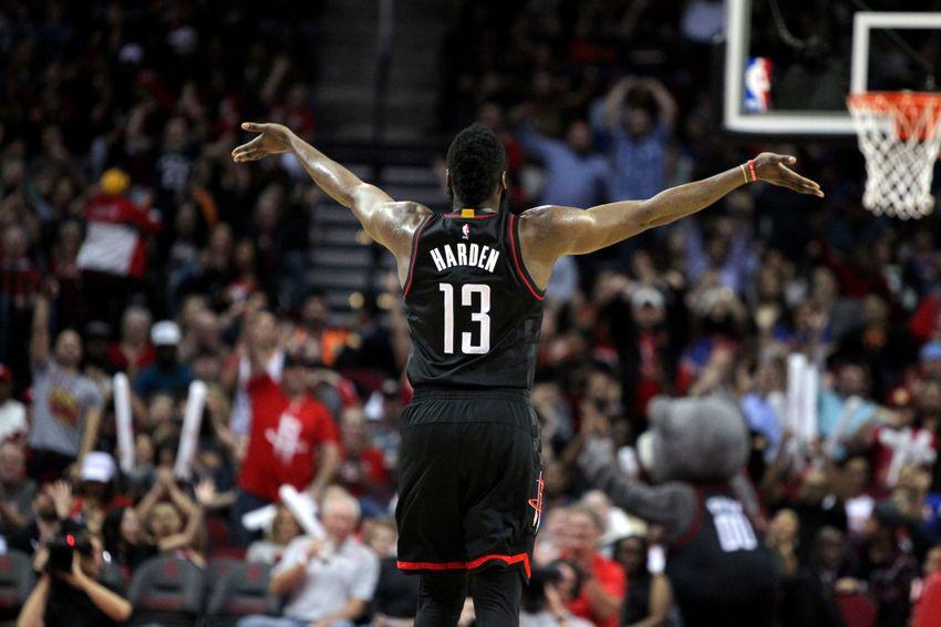 Houston Rockets Spoil Knicks' New Years' Eve