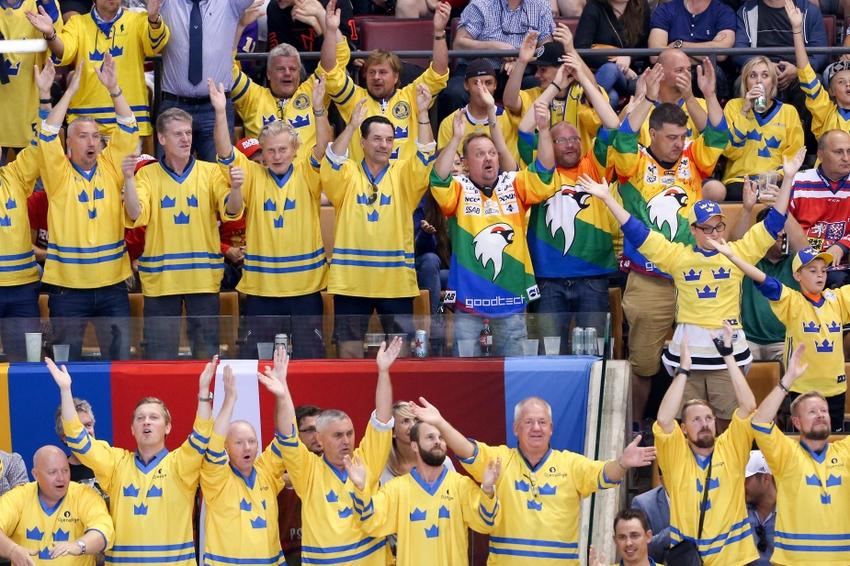 World Juniors 2017: Finland, Relegation, Canada, Sweden & More
