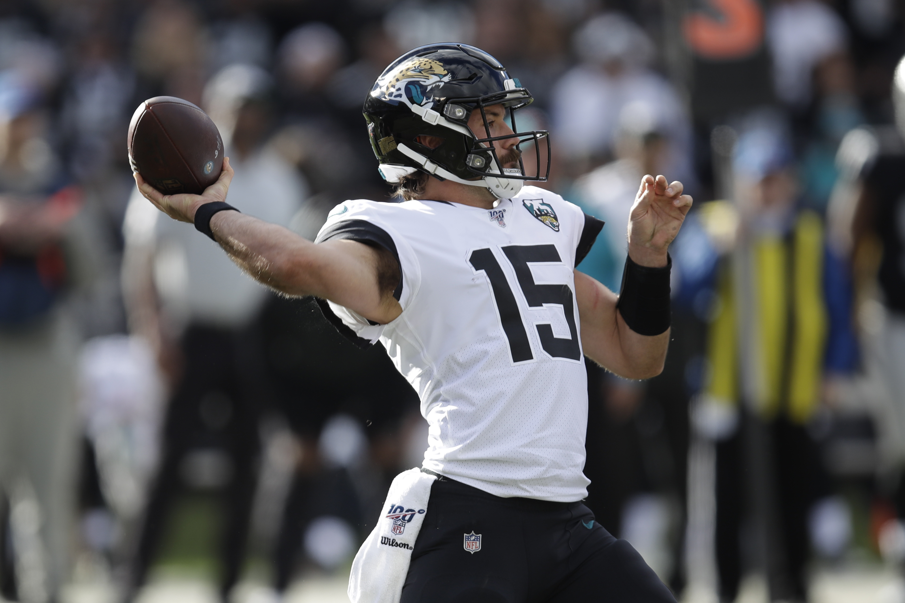 FANTASY PLAYS: Players to add include Minshew, Fitzpatrick